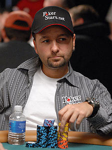 Best quotes by Daniel Negreanu