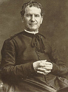 Best quotes by John Bosco