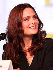 Best quotes by Emily Deschanel
