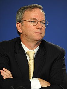 Best quotes by Eric Schmidt