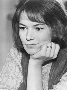 Best quotes by Glenda Jackson