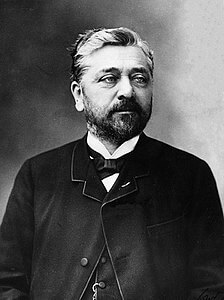 Best quotes by Gustave Eiffel