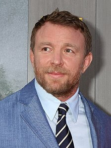 Best quotes by Guy Ritchie