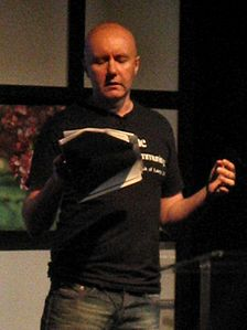 Best quotes by Irvine Welsh