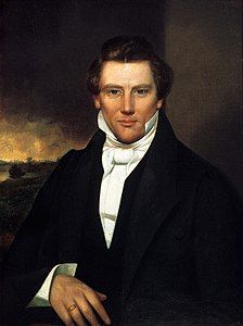 Best quotes by Joseph Smith, Jr.