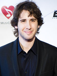 Best quotes by Josh Groban