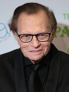Best quotes by Larry King