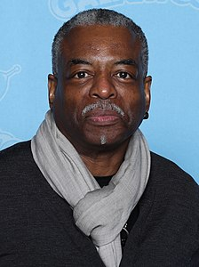 Best quotes by LeVar Burton