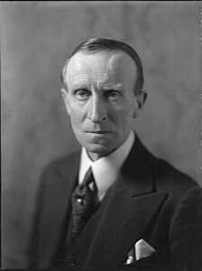 Best quotes by John Buchan