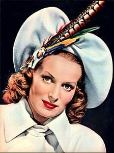 Best quotes by Maureen O'Hara