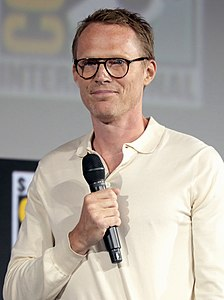 Best quotes by Paul Bettany
