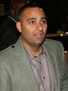 Best quotes by Russell Peters