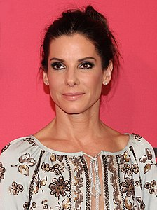 Best quotes by Sandra Bullock