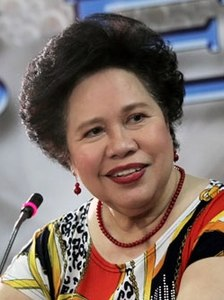 Best quotes by Miriam Defensor Santiago