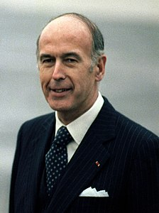 Best quotes by Valery Giscard d'Estaing