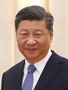 Best quotes by Xi Jinping