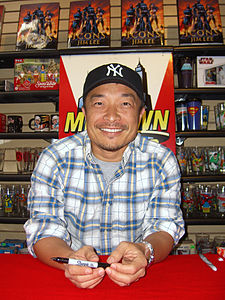 Best quotes by Jim Lee