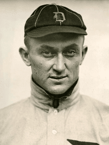 Best quotes by Ty Cobb