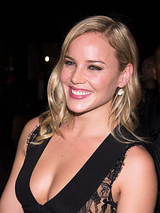 Best quotes by Abbie Cornish