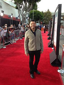 Best quotes by Adam Richman