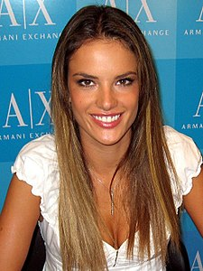 Best quotes by Alessandra Ambrosio