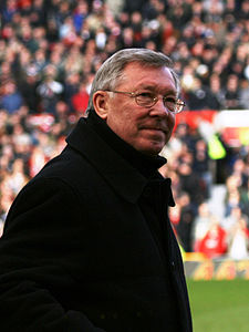 Best quotes by Alex Ferguson