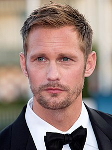 Best quotes by Alexander Skarsgard