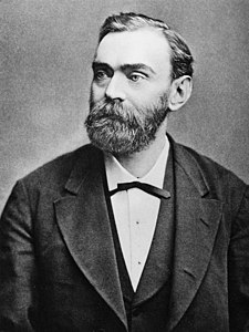 Best quotes by Alfred Nobel