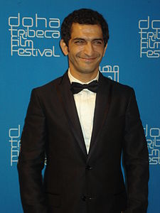 Best quotes by Amr Waked
