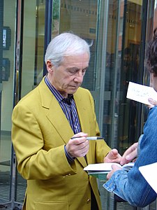 Best quotes by Andrew Sachs