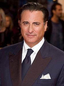 Best quotes by Andy Garcia