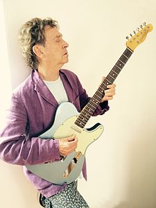 Best quotes by Andy Summers
