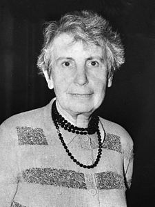 Best quotes by Anna Freud