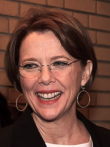 Best quotes by Annette Bening