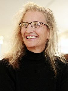 Best quotes by Annie Leibovitz