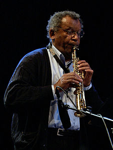 Best quotes by Anthony Braxton