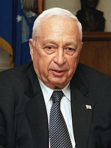 Best quotes by Ariel Sharon