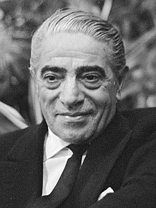 Best quotes by Aristotle Onassis