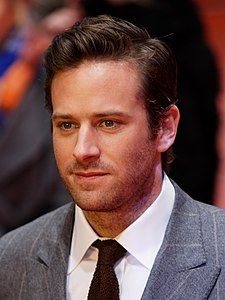 Best quotes by Armie Hammer