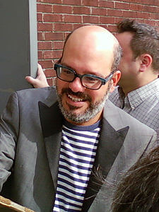 Best quotes by David Cross