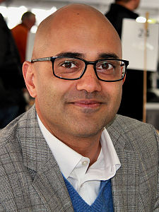 Best quotes by Ayad Akhtar