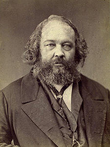 Best quotes by Mikhail Bakunin