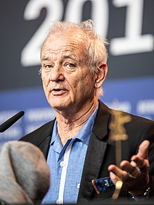 Best quotes by Bill Murray