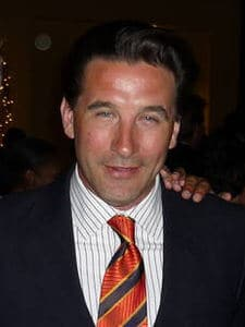 Best quotes by William Baldwin