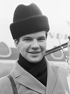 Best quotes by Bobby Vee