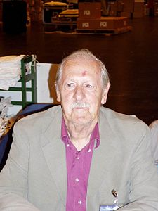 Best quotes by Brian Aldiss