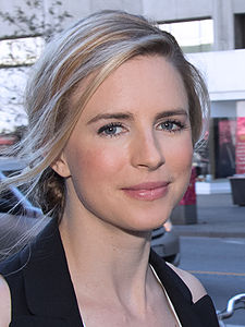 Best quotes by Brit Marling
