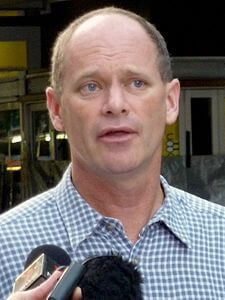 Best quotes by Campbell Newman