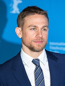 Best quotes by Charlie Hunnam