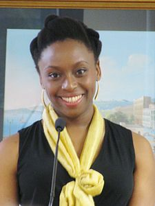 Best quotes by Chimamanda Ngozi Adichie